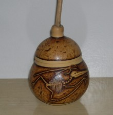 Fossil Gourd 3